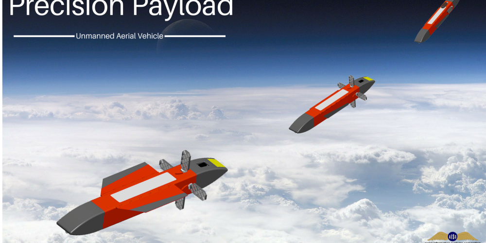 Precision Payload Delivery